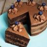 PREPARADO FunCakes BIZCOCHO CHOCOLATE