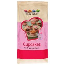 Preparado para Cupcakes 1kg