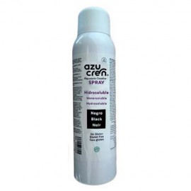 SPRAY Azucren HIDROSOLUBLE NEGRO
