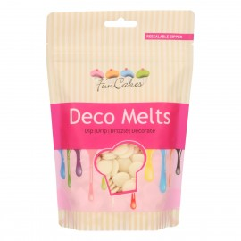 Deco melts FunCakes Blanco 250 g