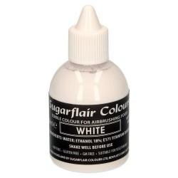colorante aerografo blanco, sugraflair