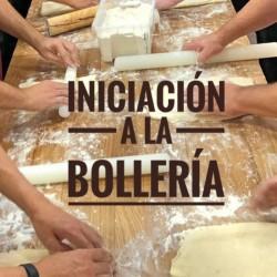 INICIACION a la BOLLERIA - RESERVA
