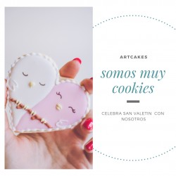 GALLETAS con GLASA - RESERVA