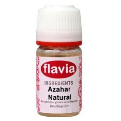 AROMA Flavia AZAHAR