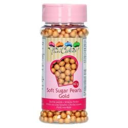 Perlas blandas ORO 60 g