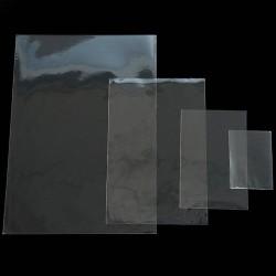 BOLSAS de CELOFAN 8x12 cm x 100