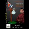 RESERVA I Master Class HARD JOB by Winiart
