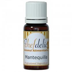 Aroma Chefdelice Mantequilla