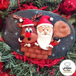 Galletas 2D Navidad RESERVA 50%