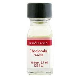 Aroma a base aceite, sabor Tarta de queso, Lorann