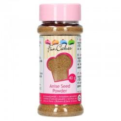 Semillas de Anis en polvo 40 g