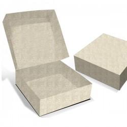 Caja galletas Craft 17x13x6 cm