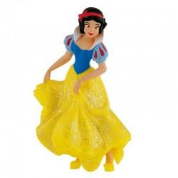 Figura de plastico Blancanieves de Disney, decoracion de tartas