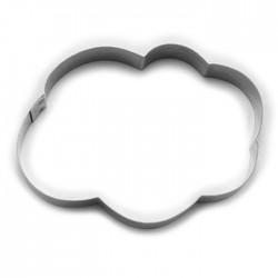 cortante nube, galletas fondat