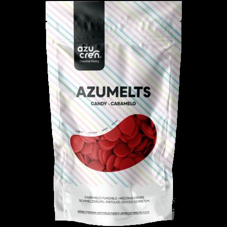 Azumelts Rojo, Azucren