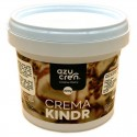 Crema chocolate Kinder, Azucren