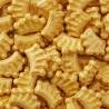 Sprinkles coronas oro, Wilton