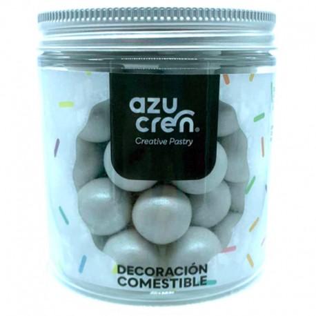 Bolas chocolate y cereales blancas, Azucren