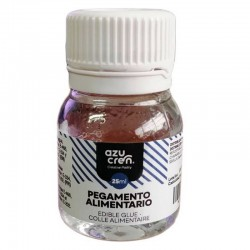 Pegamento comestible 25 ml