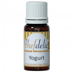 Aroma yogurt, Chefdelice