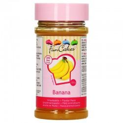 Aroma en pasta plátano, FunCakes
