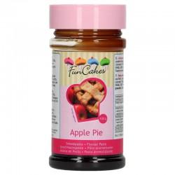 Aroma en pasta tarta manzana, FunCakes