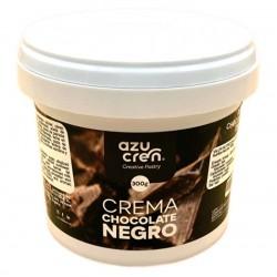 Crema Chocolate negro 300 g