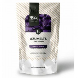 Azumelts Púrpura 1 K