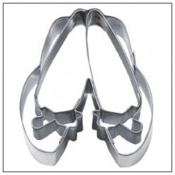 Cortador Zapatillas de Ballet