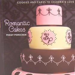 LIBRO ROMANTIC CAKES-PEGGY PORSCHEN