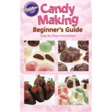 LIBRO CANDY MAKING BEGINNER´S Wilton