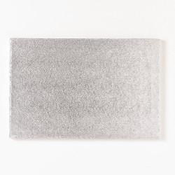 BASE RECTANGULAR FINA FunCakes PLATA 40,5x30,5 cm.