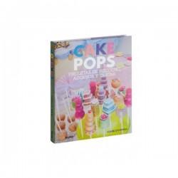 LIBRO CAKE POPS