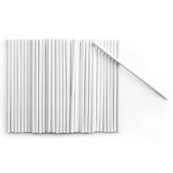 PALITOS PIRULETAS 10 cm. x 100 unid. Ibili