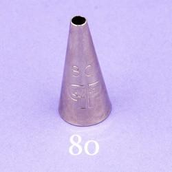 BOQUILLA Parpen Nº 80
