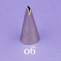 BOQUILLA Parpen Nº 06