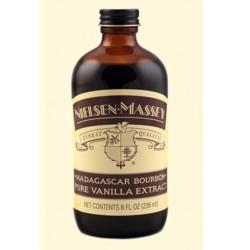 EXTRACTO PURO de VAINILLA MADAGASCAR Nielsen Massey 60 ml.