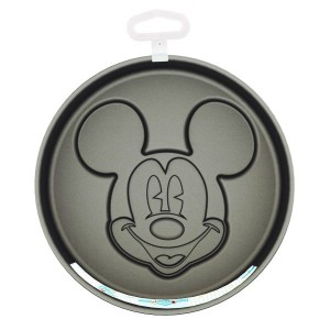 MOLDE MICKEY ANTIHADERENTE PEQUEÑO Disney