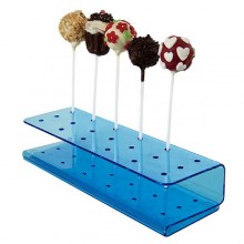 BASE EXPOSITORA CAKEPOPS Lily Cook