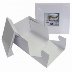 CAJA para TARTAS PME 30x30x15 cm.