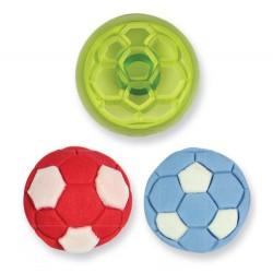 Cortador de balones de fútbol