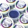 COLORANTE ESTRELLADO AZUL LUNA Rainbow Dust