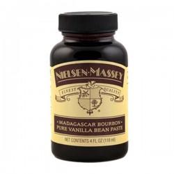 PASTA de VAINILLA Nielsen Massey 118 ml.