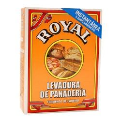 LEVADURA de PANADERIA Royal