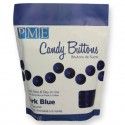 CANDY BUTTONS PME AZUL OSCURO