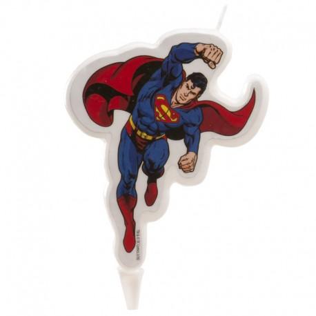 VELA deKora SUPERMAN