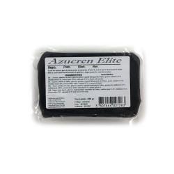 FONDANT Azucren Elite NEGRO 250 g