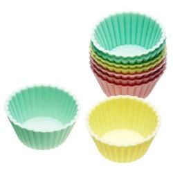 Mini capsulas silicona para bombones Kitchen Craft
