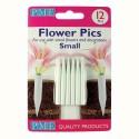 TUBOS PEQUEÑOS PARA FLORES PME -flowers pics-