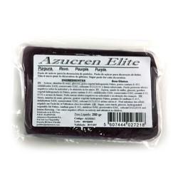 FONDANT Azucren Elite PURPURA 250 grs.